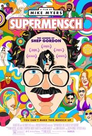 : Supermensch: The Legend of Shep Gordon