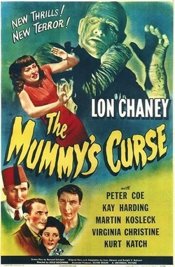 : The Mummy's Curse