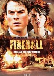 : W płomieniach