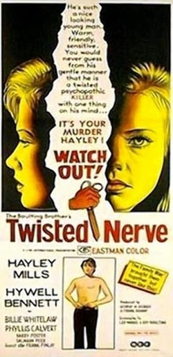 : Twisted Nerve