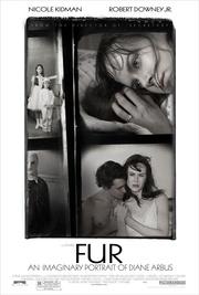 : Futro: Portret wyobrażony Diane Arbus