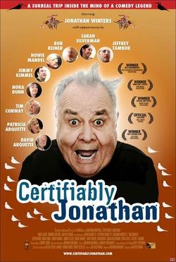 : Certifiably Jonathan