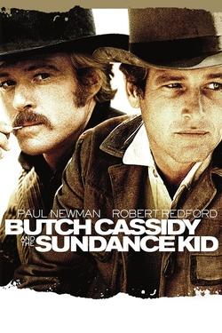 : Butch Cassidy i Sundance Kid