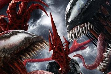 """Bohaterowie """"Venom 2: Carnage"""" na nowych plakatach produkcji"""