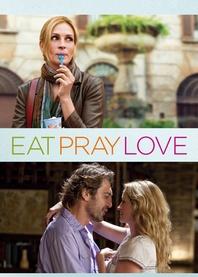 Jedz, módl się, kochaj