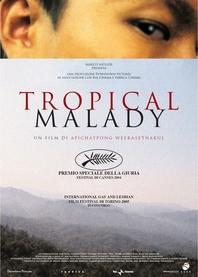 Choroba tropikalna