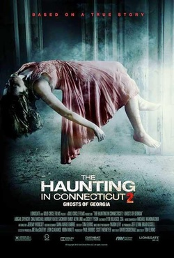 : The Haunting in Connecticut 2: Ghosts of Georgia