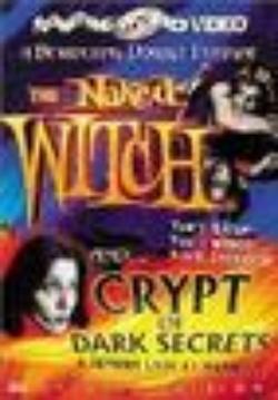 : Crypt of Dark Secrets