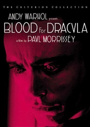 : Blood for Dracula