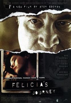 : Podróż Felicji