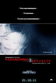 : Paranormal Activity 3