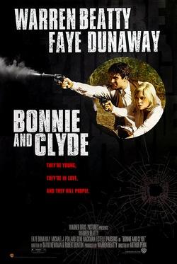: Bonnie i Clyde