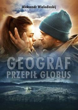 : Geograf przepił globus