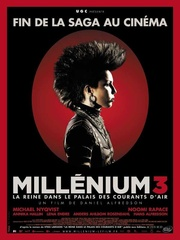 : Millennium: Zamek z piasku, który runął