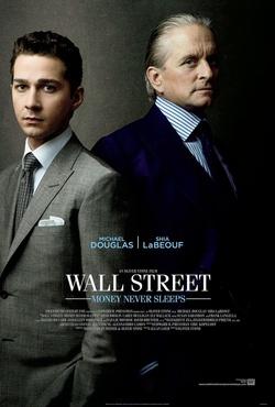 : Wall Street: Pieniądz nie śpi