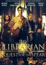 Bibliotekarz: Tajemnica Włóczni