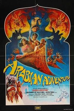 : Arabian Adventure