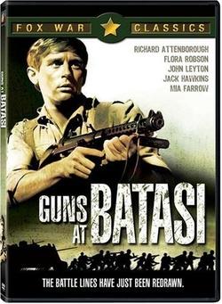 : Guns at Batasi