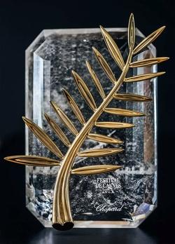 : La légende de la palme d'or