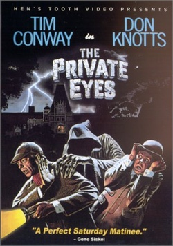 : The Private Eyes