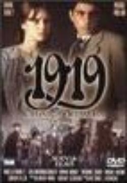 : 1919, crónica del alba