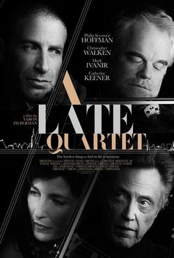 : A Late Quartet