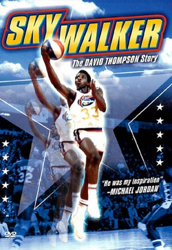 : SkyWalker: The David Thompson Story