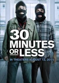 30 minut lub mniej
