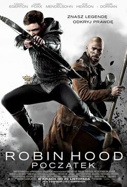 : Robin Hood: Początek