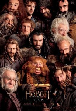 : Hobbit: Niezwykła podróż