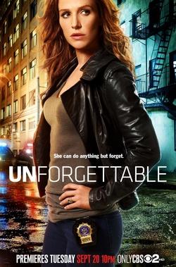 : Unforgettable: Zapisane w pamięci