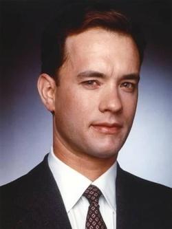 Plakat: Tom Hanks