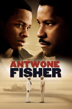 : Antwone Fisher