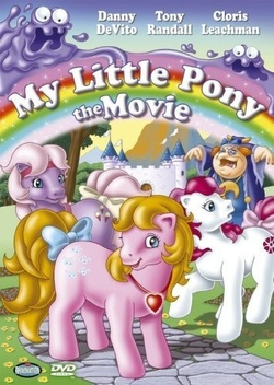 : My Little Pony: The Movie