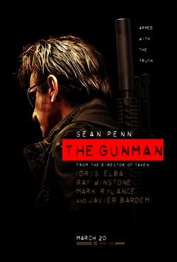 : Gunman: Odkupienie