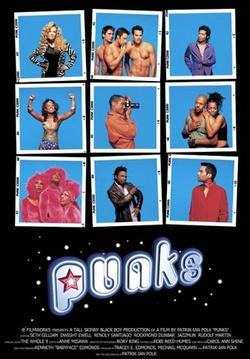 : Punks