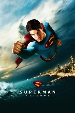: Superman: Powrót
