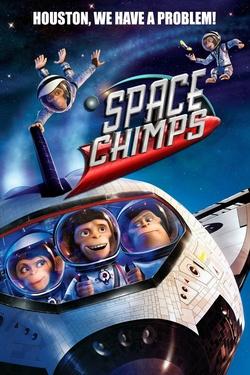: Małpy w kosmosie