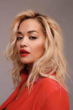 Plakat: Rita Ora