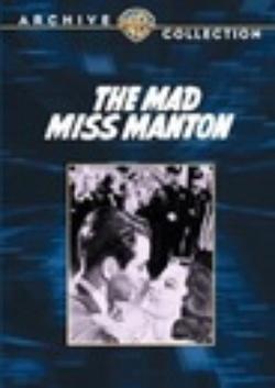 : Szalona panna Manton