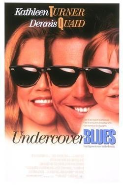 : Blues tajniaków