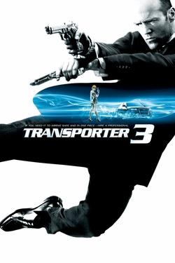 : Transporter 3