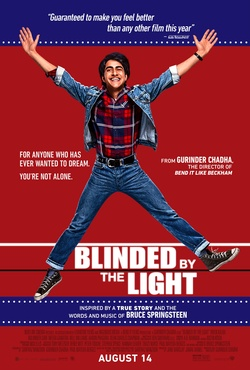 : Blinded by the Light. Siła muzyki
