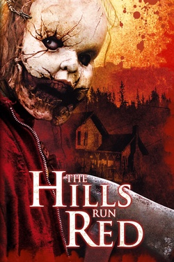 : The Hills Run Red
