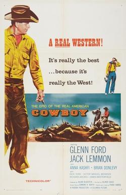: Cowboy