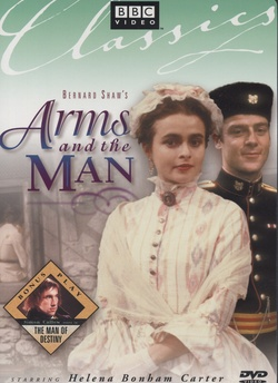 : Arms and the Man