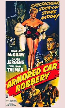 : Armored Car Robbery