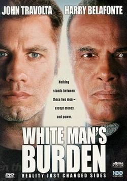 : Brzemię białego człowieka