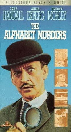 : The Alphabet Murders
