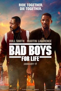 : Bad Boys for Life